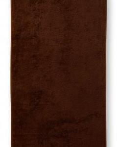 bamboo towel brown