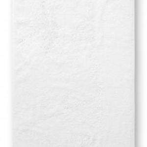 bamboo towel white