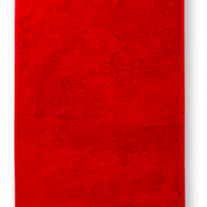 towel red